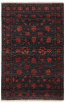 "Bloomingdale's Ikat Collection Oriental Rug, 3'1"" x 4'10"""