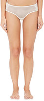 YASMINE ESLAMI Women's Morgane Shorty Briefs