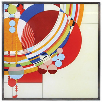 Pacific Trading/Frank Lloyd Wright March Balloons