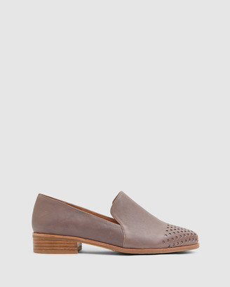 Sandler - Women's Nude Loafers - Shade - Size One Size, 37 at The Iconic