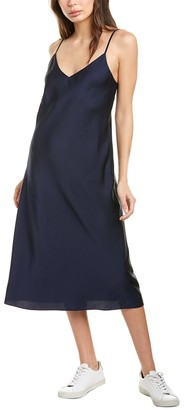 J.Crew Darla Slip Dress