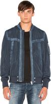Diesel Presley Jacket