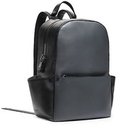 Calvin Klein Collection Bicolor Soft Calf Medium Backpack