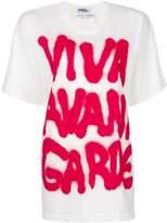 Jeremy Scott Viva Avant T-shirt