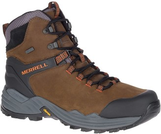 Merrell Phaserbound 2 Tall Waterproof Backpacking Boot - Men's