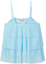 Ella Moss Adele Ruffle Top (Big Girls)