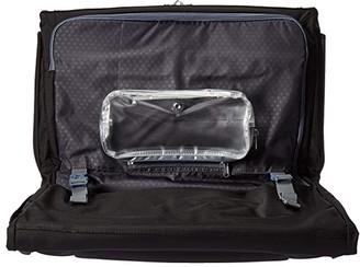 Travelpro Platinum(r) Elite - Trifold Carry-On Garment Bag (Shadow Black) Luggage
