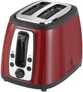 Russell Hobbs 2-Slice Toaster - Red