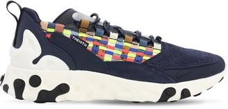 Nike React Sertu Sneakers