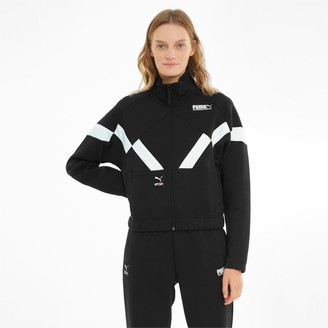 Puma INTL Game Women's Double Knit Track Jacket