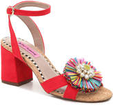Betsey Johnson Asha Sandal - Women's