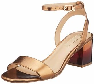 Liu Jo Women's Thelma 01-Sandal Open Toe