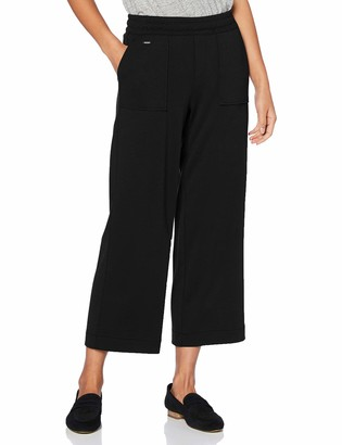 Street One Women's 373349 Cargohose Style Emee Loose Fit Trouser