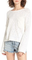Roxy Women's Don'T Think Twice Sweater
