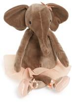 Jellycat Infant Dancing Darcey - Elephant Stuffed Animal