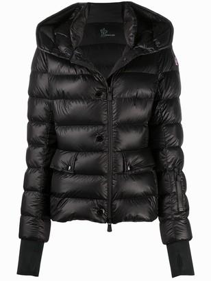 MONCLER GRENOBLE Hooded Padded Down Jacket