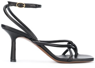 Neous Alkes strappy sandals