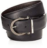 Salvatore Ferragamo Single Gancini Belt
