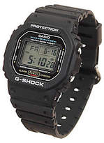 Casio G-Shock Classic Watch
