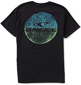 O'Neill Essence Crewneck Graphic Tee