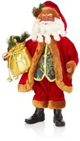 Kurt Adler Santa with Gifts Figurine