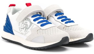 Diesel Only The Brave low-top sneakers