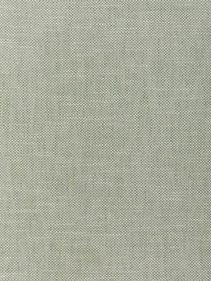 John Lewis & Partners Elsie Semi Plain Fabric, Sage, Price Band B
