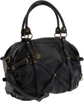 Big Buddha Tiny Dancer (Black) - Bags and Luggage