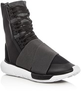 Y-3 Qasa Boot Sneakers