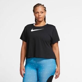 Nike Short-Sleeved Sports T-Shirt