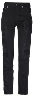 Versus By Versace Denim pants