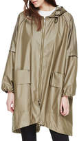 Sosken Cristal Packable Luxury Raincoat