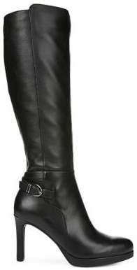 Naturalizer Tai Wide Calf Tall Boots