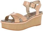 Sam Edelman Women's Tina Platform Sandal
