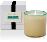 Lafco Inc. French Lilac Pool House Candle
