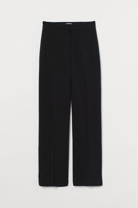 H&M Wide-cut Pants