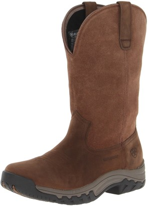 Ariat Women's Women's Terrain Pull-On H2O Western Boot