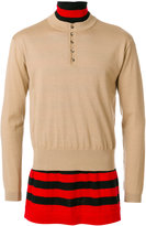 J.W.Anderson double layer jumper