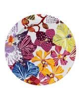 Missoni Flowers Round Platter