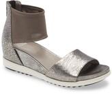 Eileen Fisher Vibe Wedge Sandal