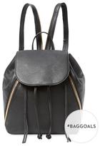 Rebecca Minkoff Bryn Small Leather Backpack