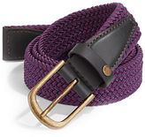 Ted Baker London Elastic Twisted Yarn Belt