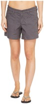 The North Face Boulder Stretch Shorts Women's Shorts