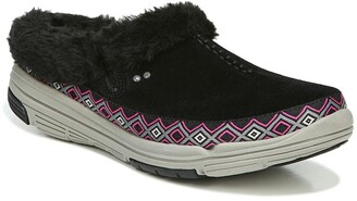 Ryka Adventure Faux Fur Lined Slipper - Wide Width Available