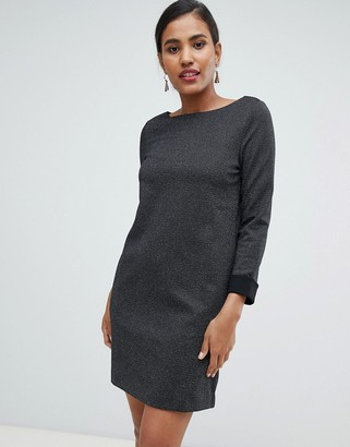 French Connection Louna Jersey Shift Dress