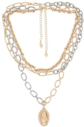8 Other Reasons 112 Chain Pack Necklace