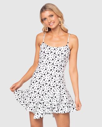 Pilgrim Vida Mini Dress