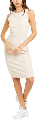Trina Turk Petit Rouge Sheath Dress