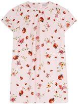 Dolce & Gabbana Ladybird Print Dress