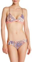 Maaji Hilly Terrain Signature Cut Reversible Bikini Bottom